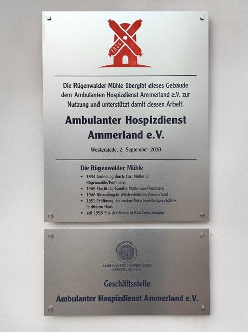 Ambulanter Hospiz Ammerland e.V.