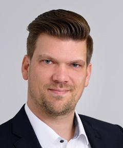 Alexander Bozic - Kaufmännische Verwaltung