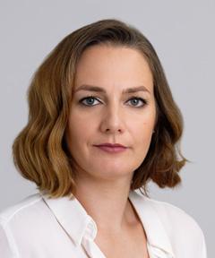 Sophie Kleimusch - Kaufmännische Verwaltung