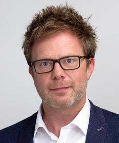 Stephan Froelje - Geschäftsleitung