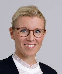 Stephanie Stobwasser - Kaufmännische Verwaltung